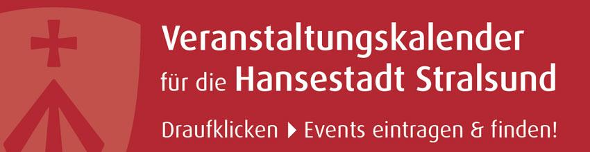 Stadtmarketing Stralsund Veranstaltungen